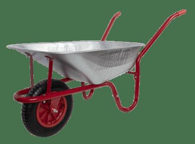 Работна количка ELEFANT WB 6414T - 100 л
