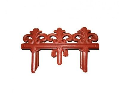Декоративна оградка Tigran