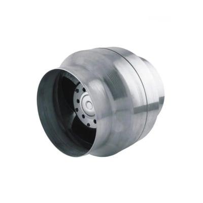 Вентилатор канален ВОК 120/110 високотемпературен