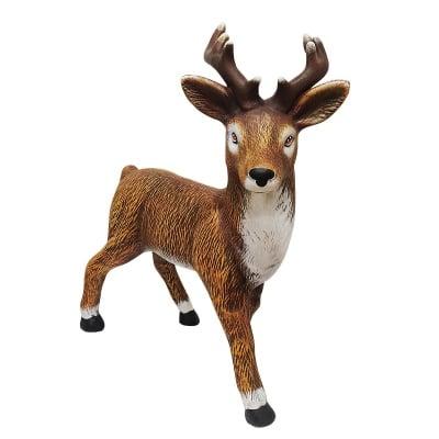 Градинска фигура  -  елен