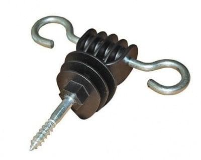 Изолатор за врата за електропастир