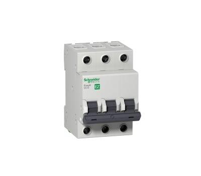 Автоматичен предпазител Easy9 MCB C 20 Schneider