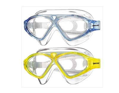 Плувни очила Vision Junior Seac