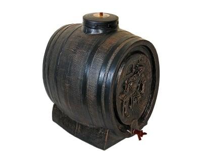 Бъчва за вино -  КЛАСИК 180 л.