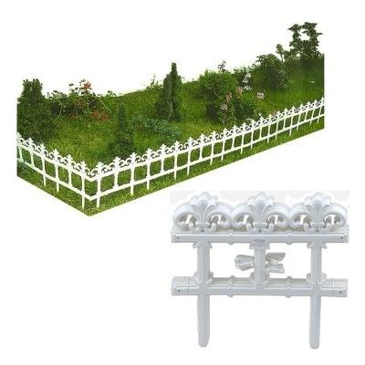 Декоративна ограда 3.5м.