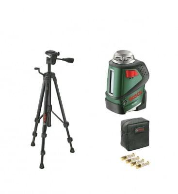 Лазерен нивелир PLL 360 Bosch