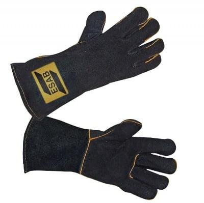 Работни ръкавици от естествена кожа ESAB