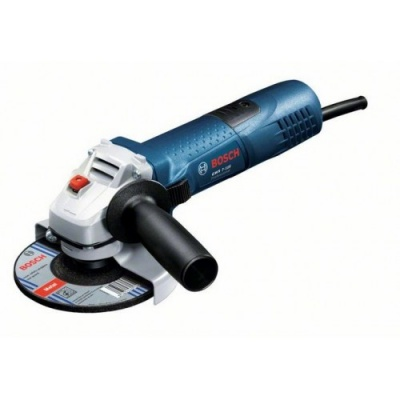 Ъглошлайф GWS 7-115 Bosch Professional