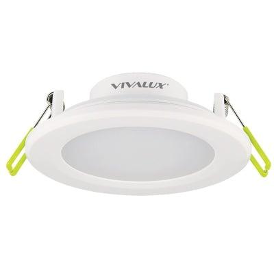 Влагозащитена Луна Punto LED Vivalux 8W