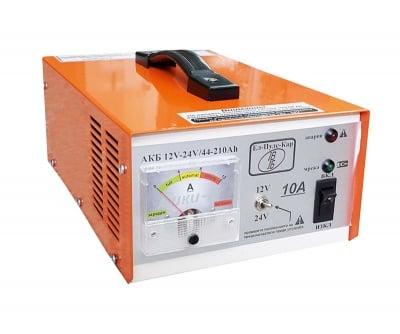 Зарядно устройство АКБ 12-24V Вики В