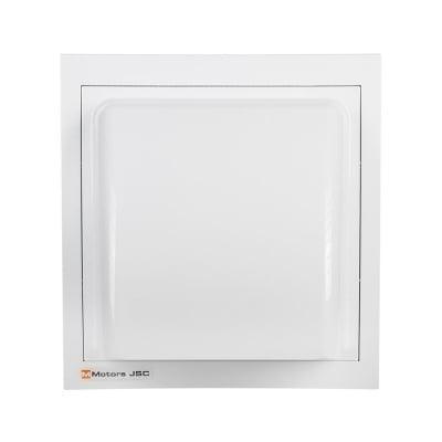 Вентилационна решетка НАВЕС Ф150