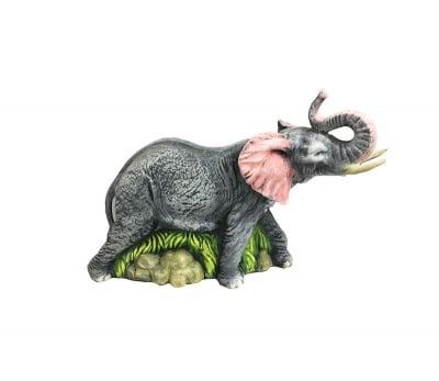 Керамична фигура -Слон