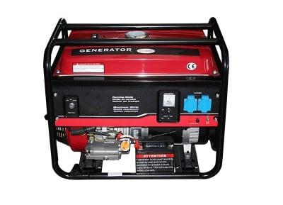 Бензинов генератор WM3200