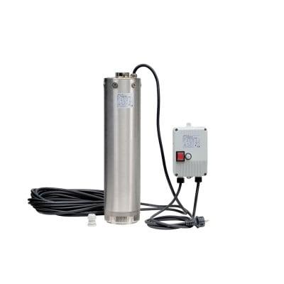 Потопяема водна помпа TWI 5 304 EM Wilo