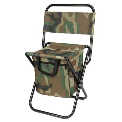 Сгъваем стол с чанта
