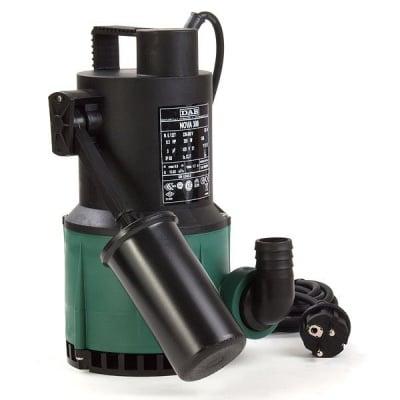 Потопяема водна помпа DAB NOVA 300 M-A SV