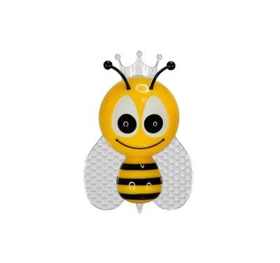Мини нощна лампа - пчела Vito