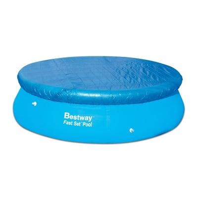 Покривало солар за кръгъл басейн-3.05 м. Bestway