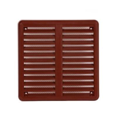 Вентилационна решетка с посока 150 х 150 мм