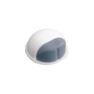 Стопер за врата мод. 401 Бяло/Сиво (5986)