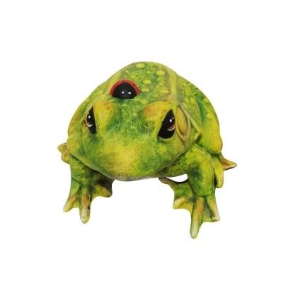 Градинска фигура  - жаба