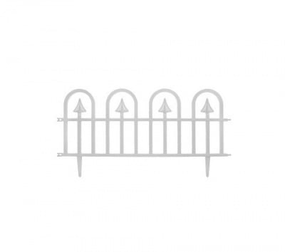 Декоративна ограда Herly