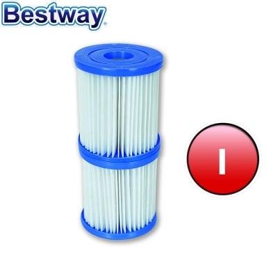 Резервни филтри за помпа -2 броя Bestway