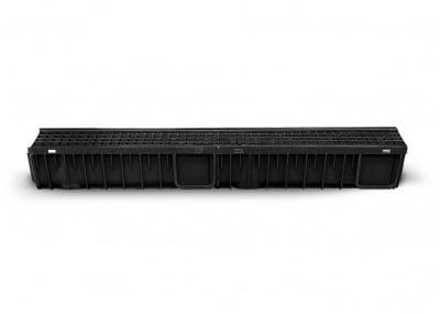 Канал с пластмасова решетка 135 / 135 / 1000 SELF-LINE - LEXON