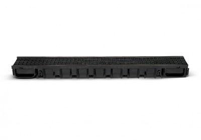 Канал с пластмасова решетка 135 / 50 / 1000 SELF-LINE - LEXON