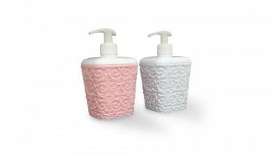Дозатор за течен сапун - релефен
