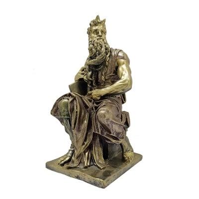 Статуетка - древноримски бог