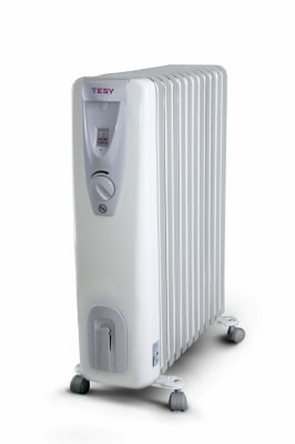 Маслен радиатор CB 3014 E01R Tesy