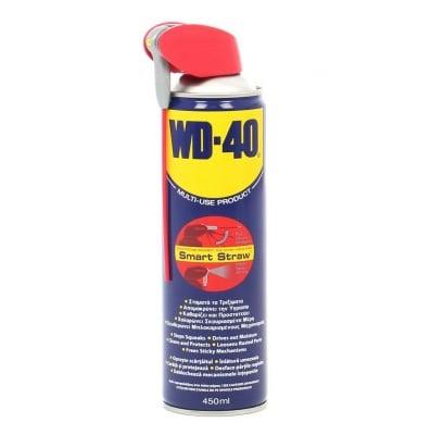 Универсален спрей WD 40 450 мл.