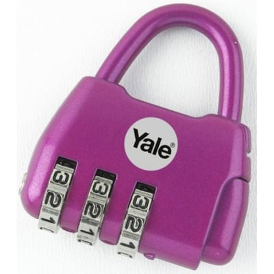 Катинар за багаж Yale