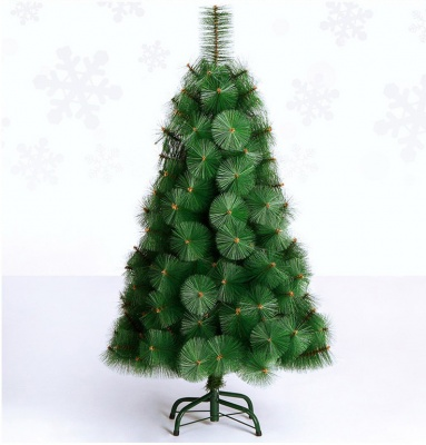 Коледно дърво-210 см.