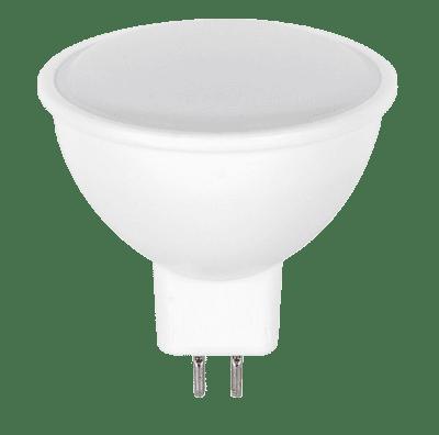 LED лампа 3.3W GU5.3