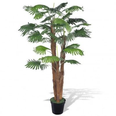 Изкуствена палма 190 см.