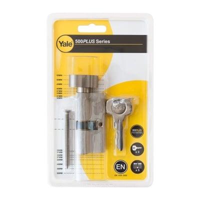 Ключалка с ръкохватка 500+ Yale
