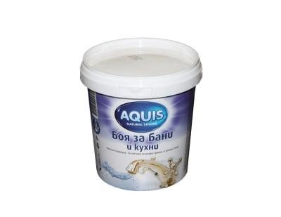 Боя за бани и кухни Aquis