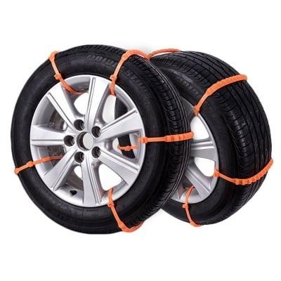 Пластмасови вериги за гуми