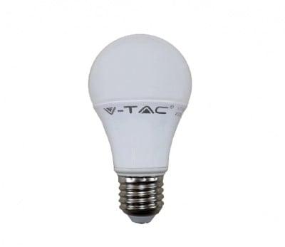 LED крушка 9 W V-TAC