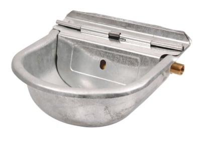 Поилка поплавкова S1090 метална