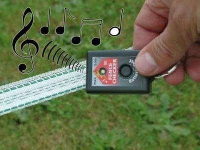 Звуков мини-тестер