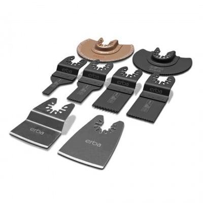Комплект ножове за мултишлайф ERBA