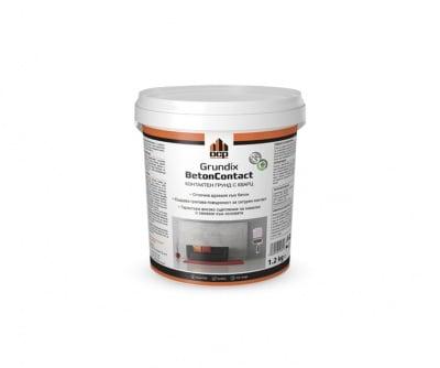 Мултифункционален грунд  25 кг. DCP