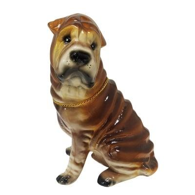 Градинска фигура  - куче