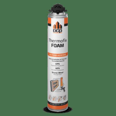 Пяна за лепене на топлоизолационни плоскости Thermofix Foam DCP