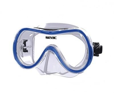 Плувни очила маска Salina  Seac