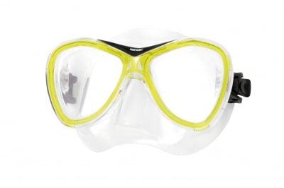 Плувни очила -маска Capri MD  Seac