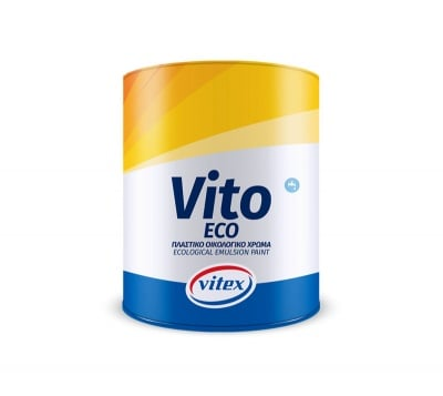 Базова латексова боя Vito Medium Eco Vitex